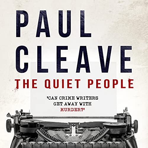 The Quiet People cover art