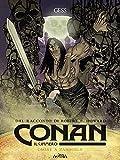 Conan il cimmero. Ombre a Zamboula (Vol. 10)