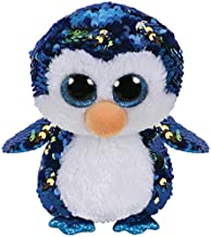 Ty Flippables Payton - The Sequin Penguin - 6