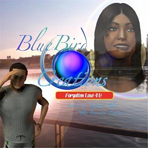 Bluebird Creations, Richard Blue & Everett Carter