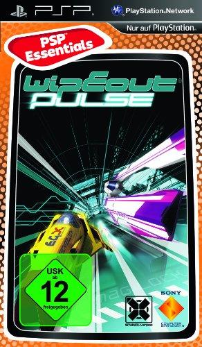WipeOut Pulse [Essentials] [Edizione : Germania]