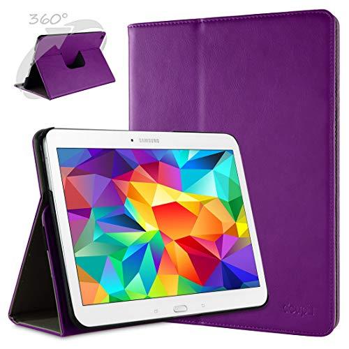 cover tablet samsung galaxy tab 4 doupi Deluxe Custodia per Samsung Galaxy Tab 4 (10
