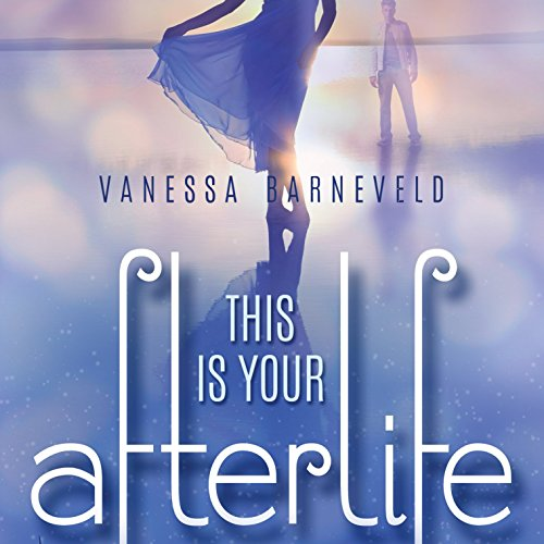 This Is Your Afterlife audiobook cover art