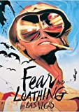 Laminiert Fear & Loathing in Las Vegas Johnny Depp Maxi