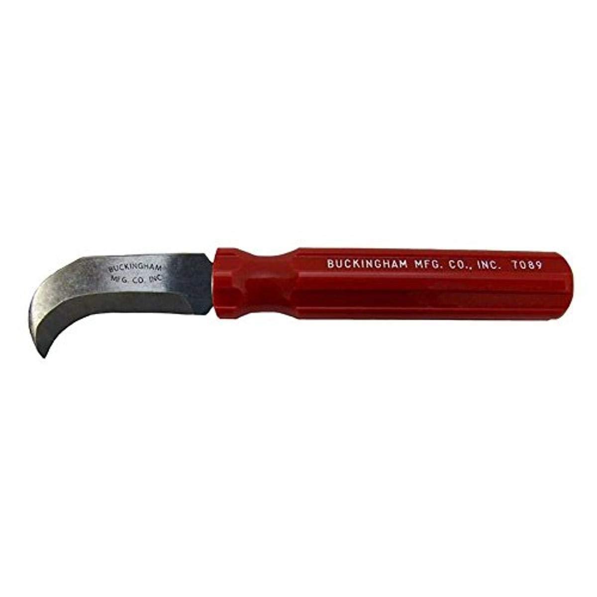 cheap Buckingham 70891 Skinning Wire Linemen Knife Max 79% OFF