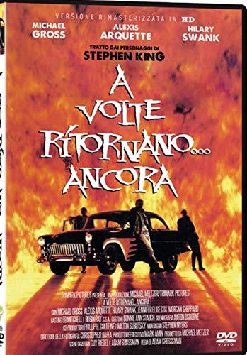 A volte ritornano... ancora (DVD Stephen King - Rimasterizzato in HD - Audio italiano)