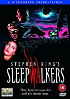 Sleepwalkers [DVD]
