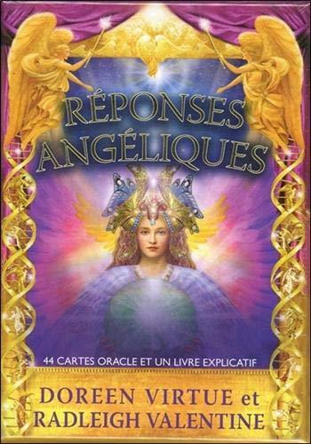 Photo de reponses-angeliques-44-cartes-oracle-et-un-livre