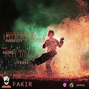 Fakir' (feat. Rhino)