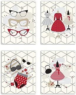 Best chandelier print dress Reviews