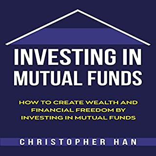 Investing in Mutual Funds audiobook cover art