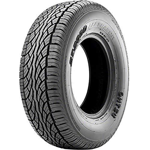 Ohtsu ST5000 All- Season Radial Tire-275/55R20 117H