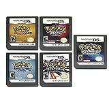 Tarjeta de cartucho de juego, para consola de juegos NDS 3DS DSI DS- Copiar versión