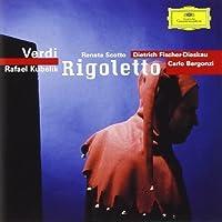 Verdi: Rigoletto by KUBELIK / ORCH DEL TEATRO ALLA SCALA (2005-06-14)