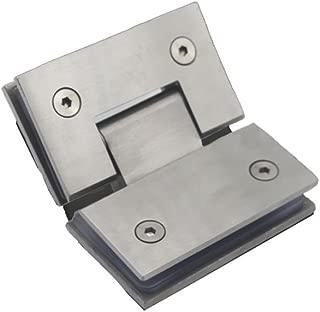 folding glass doors internal