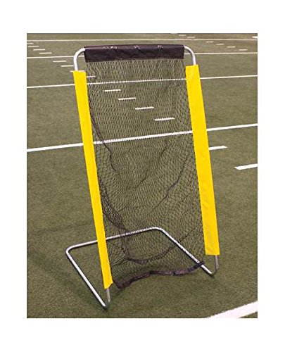 Galvanized Steel Varsity Kicking Training Cage with Net