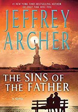 By Jeffrey Archer The Sins of the Father (Clifton Chronicles) (Lrg Rep) [Hardcover]