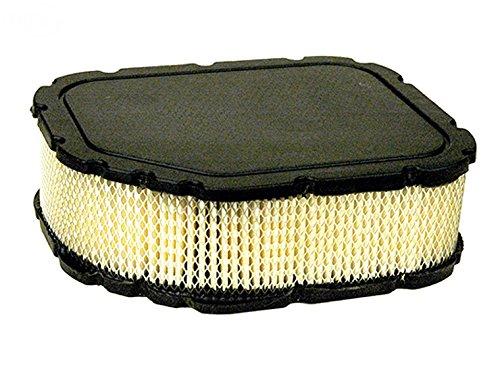 ISE® Remplacement Courage V-twin filtre à air pour moteurs 2 cylindres 253t numéros de pièce de rechange 3208303s, 3208303