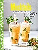 Mocktails - 30 recettes de cocktails sans alcool