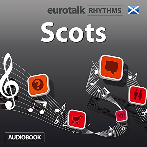EuroTalk Scots                   By:                                                                                                                                 EuroTalk                               Narrated by:                                                                                                                                 Jamie Stuart                      Length: 52 mins     Not rated yet     Overall 0.0