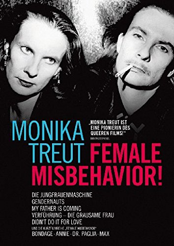 Monika Treut - Female Misbehavior! [5 DVDs]