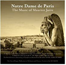 Notre Dame de Paris Original Soundtrack