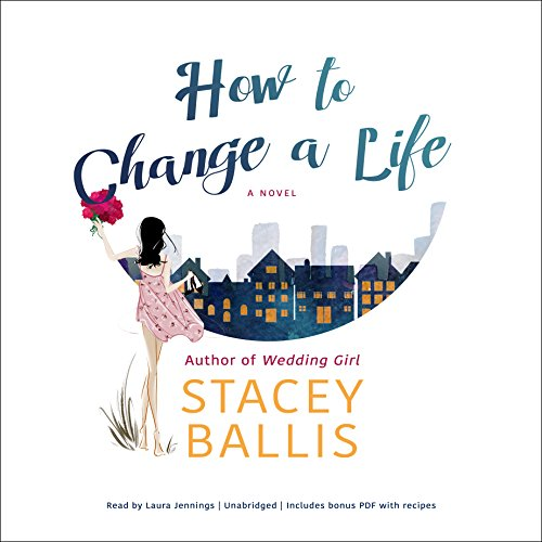 How to Change a Life audiobook cover art