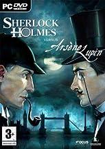 Sherlock Holmes versus Arsene Lupin (PC)