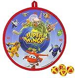 Super Wings - Set Diana de Velcro (Amijoc Toys 625)