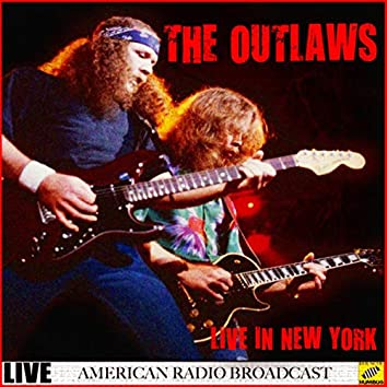 The Outlaws - Live in New York (Live)