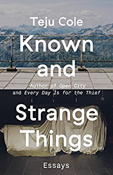 Best known and strange things Reviews
