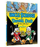 DISNEY ROSA DUCK LIBRARY HC 01 SCROOGE SON OF SUN: The Don Rosa Library Vol. 1 (Walt Disney's Uncle Scrooge and Donald Duck: the Don Rosa Library)