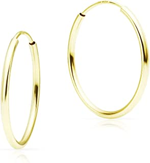 SOLIDGOLD Women Unisex Adult teens men adults 14k gold NA
