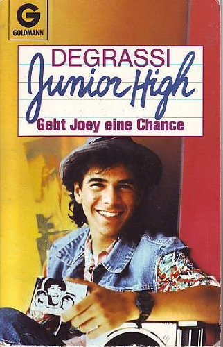 Degrassi Junior High, Gebt Joey eine Chance