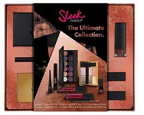 Nouveau maquillage élégant exclusif La collection ultime