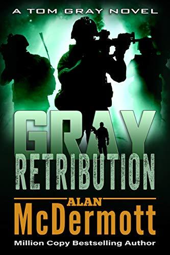 Justo Castigo (Tom Gray 4) de Alan McDermott