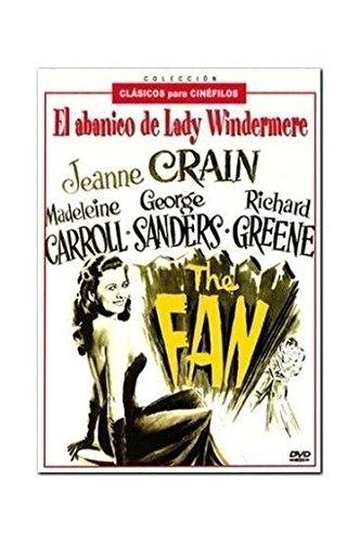 El abanico de Lady Windermer [DVD]