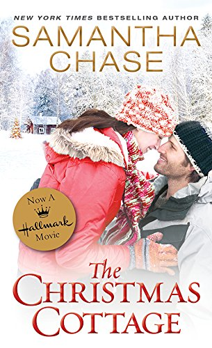 Book: The Christmas Cottage by Samantha Chase