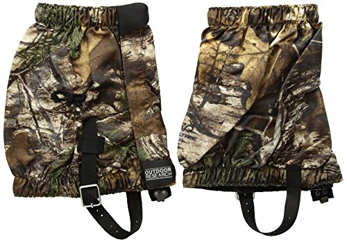 Outdoor Research Bugout Gaiters Realtree Realtree Xtra S