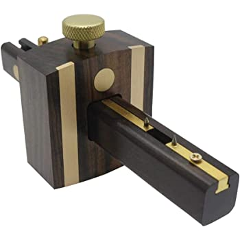 Ramelson Mortise Marking Gauge for Professional Woodworking Carpenters