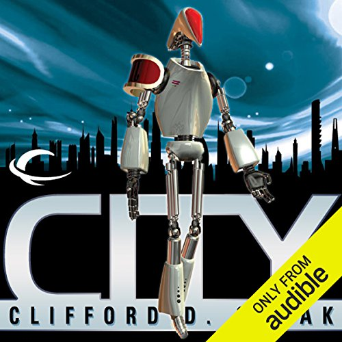 City                   By:                                                                                                                                 Clifford D. Simak                               Narrated by:                                                                                                                                 Peter Ganim                      Length: 9 hrs and 45 mins     383 ratings     Overall 4.0