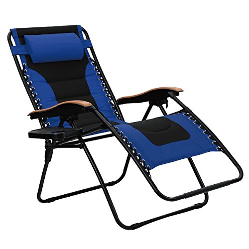 Top 10 Best Zero Gravity Chairs For Patio And Outdoors Updated 2020