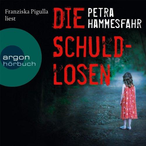 Die Schuldlosen audiobook cover art