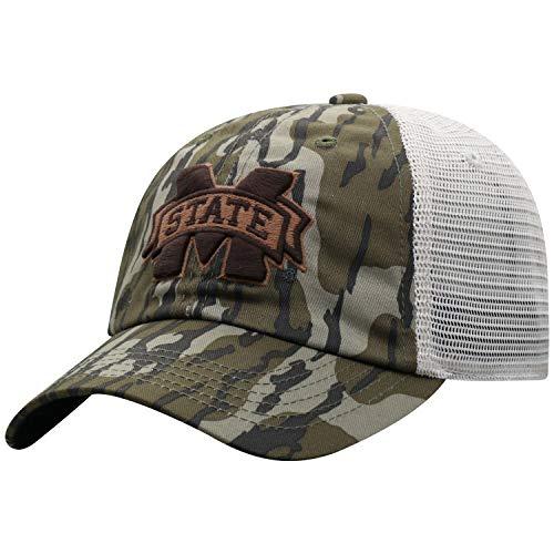 camo bulldogs hat - 5