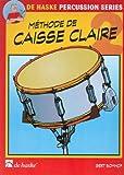 Méthode de Caisse Claire 2