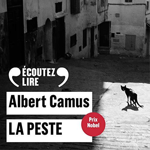 『La peste』のカバーアート
