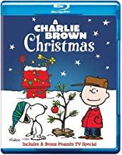 a charlie brown christmas vhs
