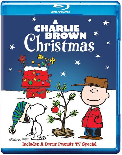 Charlie Brown Christmas [Edizione: Stati Uniti] [USA] [Blu-ray]
