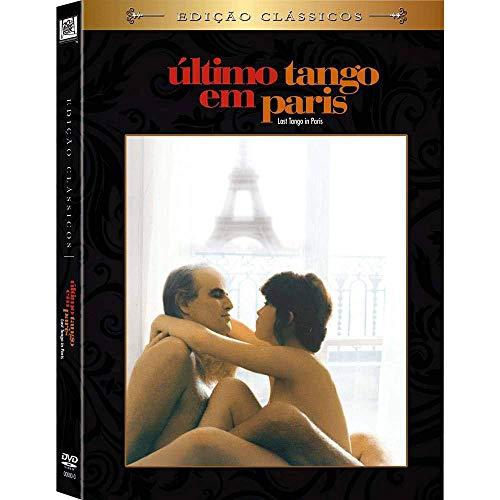 O Último Tango Em Paris [Dvd]