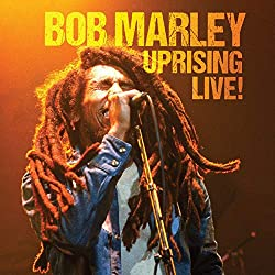 Uprising Live! (Live From Westfalenhallen, 1980) [3 LP] [Orange]